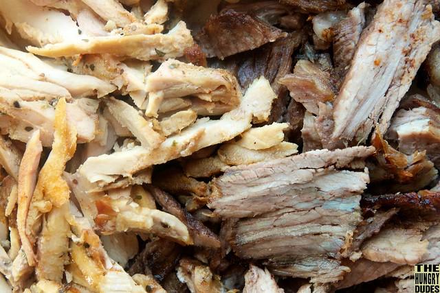 Riki's Homestyle Lamb Shawarma Recipes — Dishmaps