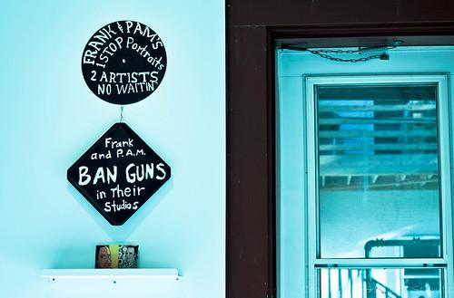 Ban Guns