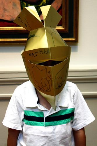 Nathans-helmet