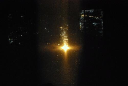 WPIR - sun setting