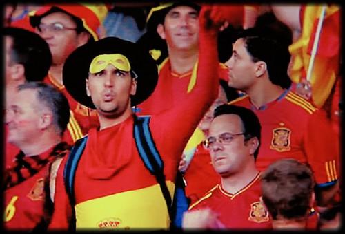 Europeos España
