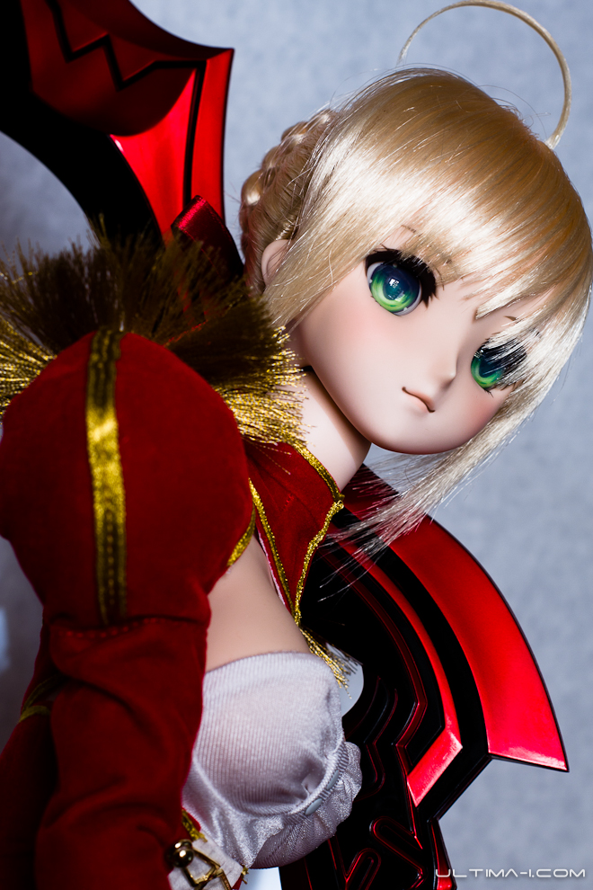 Dollfie Dream Saber Extra