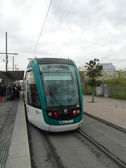 Barcelona - Trambaix