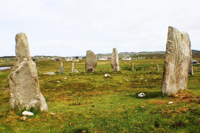 Callanish II, Isle of Lewis