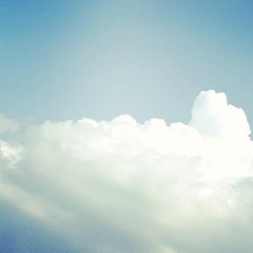 [フリー画像素材] 自然風景, 空, 雲, 青空 ID:201207121600