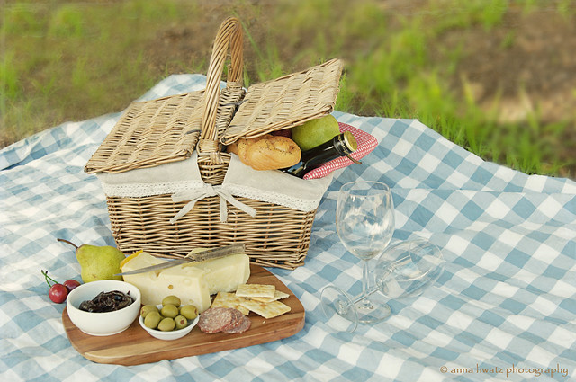 Picnic For Two