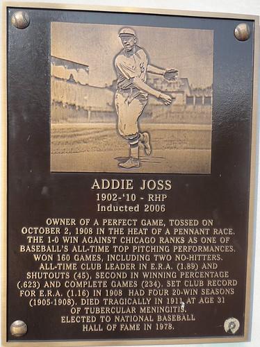 Addie Joss