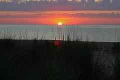 Rehoboth Beach sunrise 1