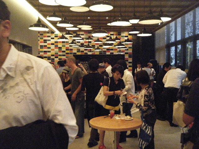 東京に増えているコワーキングオフィス _ 05 人が繋がるイベントパーティーを多数開催
