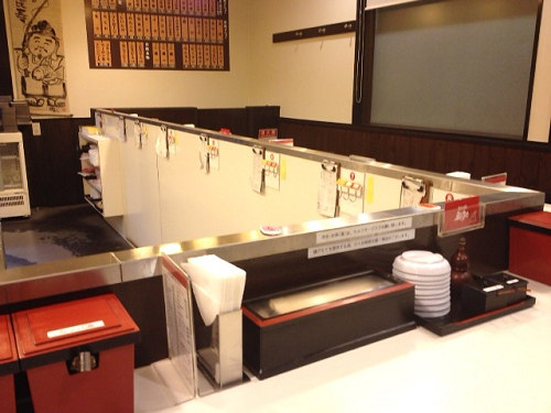 天ぷら食堂 ゑびすや@大和郡山市-05