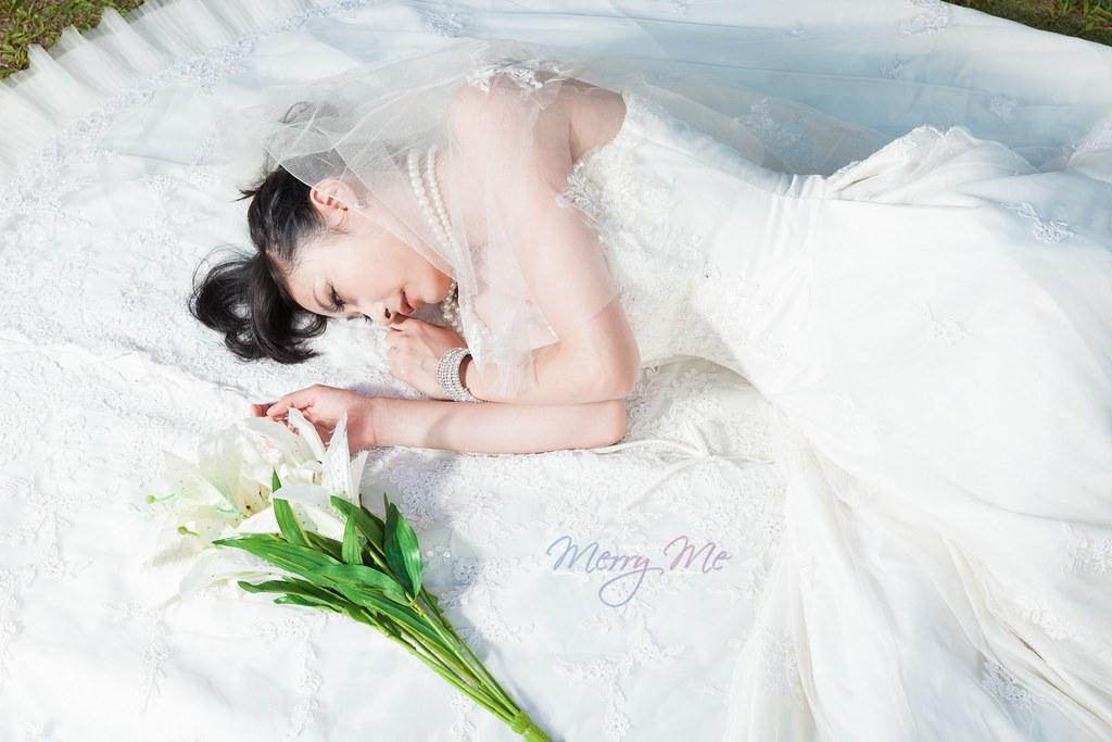 [菲菲]Marry Me