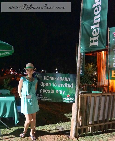 Rebecca Saw - rainforest world music festival 2012 1