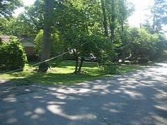 20120630 0854 - storm damage while yardsaleing - impossibru yardsale lies beyond - IMG_4528 - MVI 4529 (25s) (640x480)