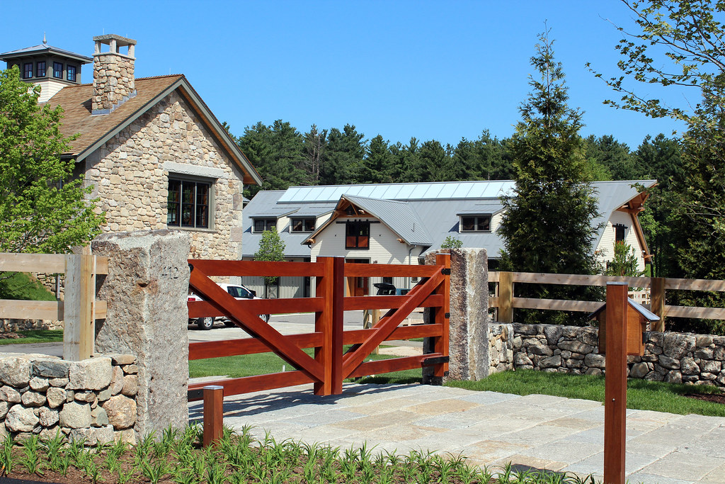 1000 Images About Entry Gates On Pinterest Driveway