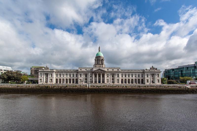 Dublin Custom House [176/366]