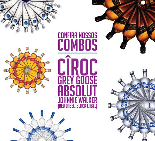 Arte - Combos by chambe.com.br