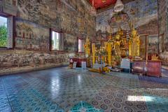 Wat King Kaew #2