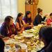 2012.07.12 SFSU Serrano Dinner