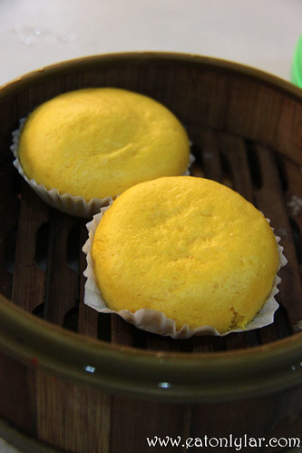 Golden Bun, Restoran Jin Xuan Hong Kong Sdn Bhd