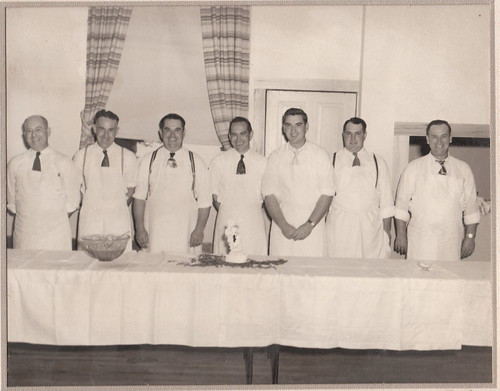some of the Cooks by Farmhouse Greetings