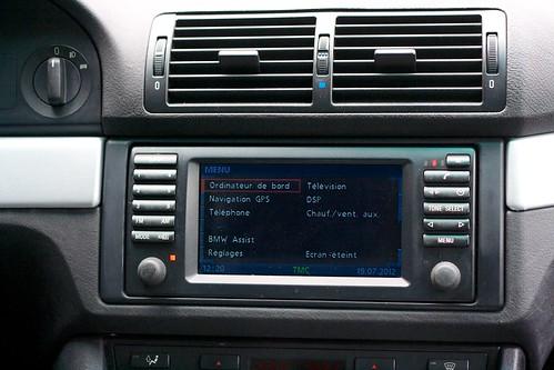 E39 530D Touring Pack Sport 7602756938_febec6905a