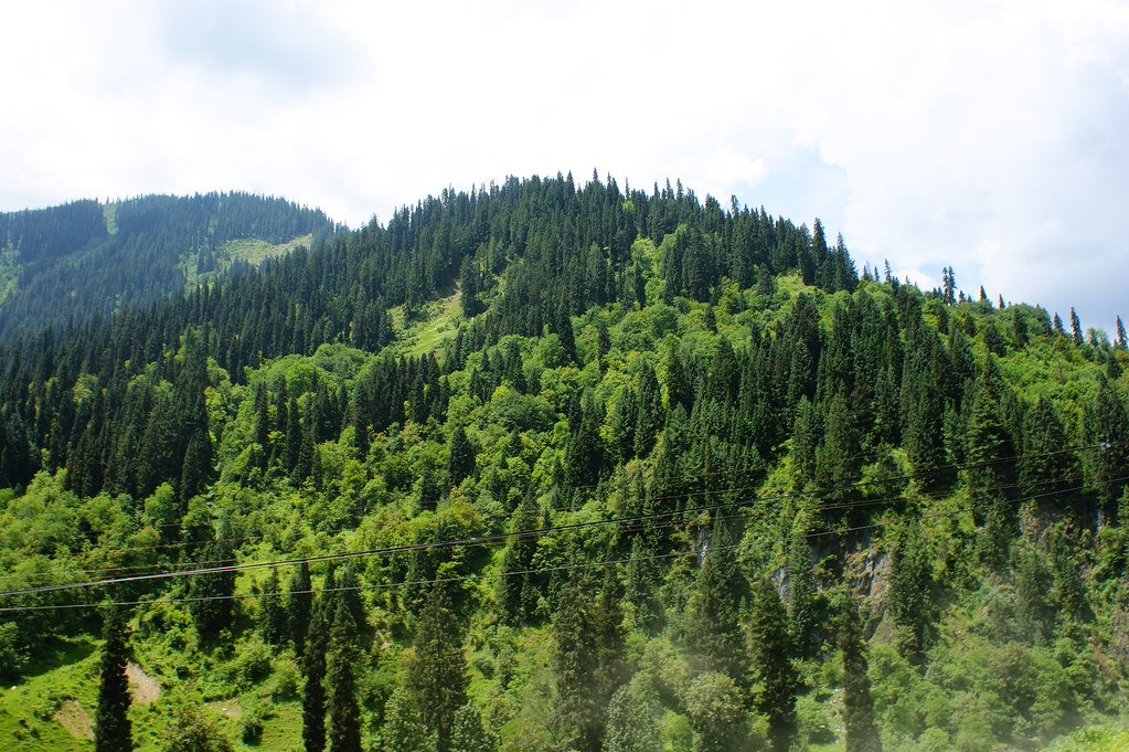 """MJC Summer 2012 Excursion to Neelum Valley with the great """"LIBRA"""" and Co - 7608680060 b1223bddce b"""