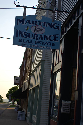 Shop Around for Homeowners and Automobile Insurance (253/365)