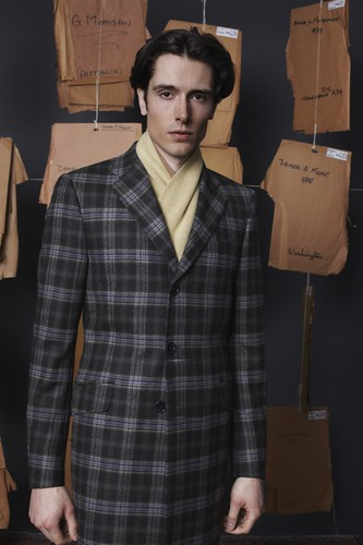 Richard Anderson RTW AW2012