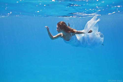 Ocean Song by Elena Kalis