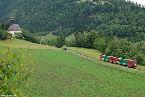 Murtalbahn (3)