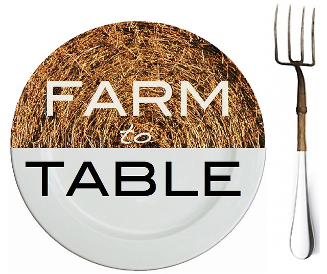 FARM TO TABLE 2