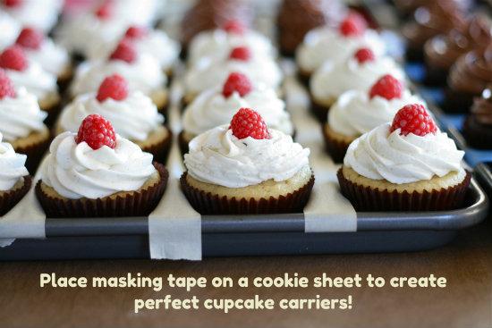 vegan cupcakes 1