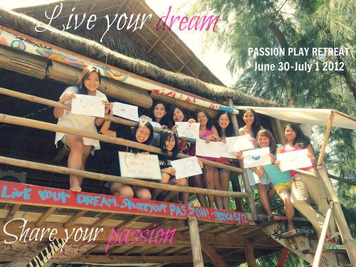 Passion Play Zambales