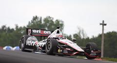 IndyCar Test July 26, 2012