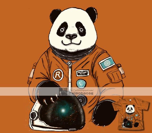 Panda Revolution XIII