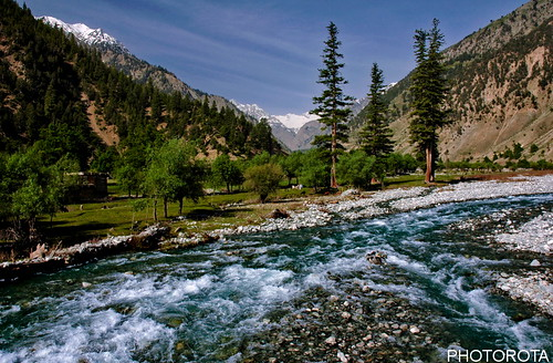 BEAUTY OF KALASH VALLEY