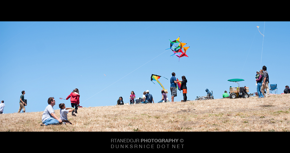 2012 Berkeley Kite Festival.
