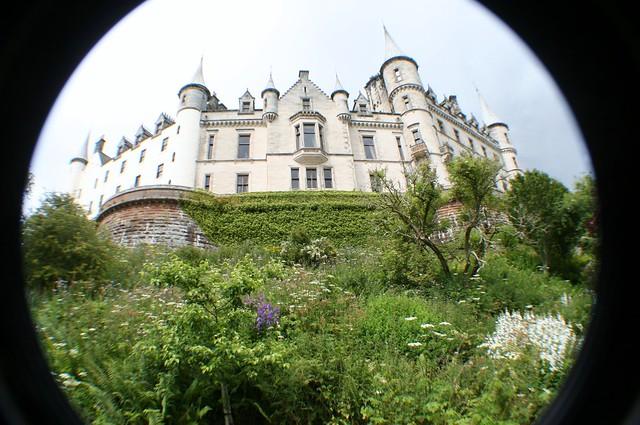 Dunrobin Castle, Golspie