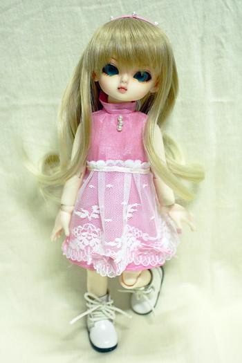 sweet dress for YoSD