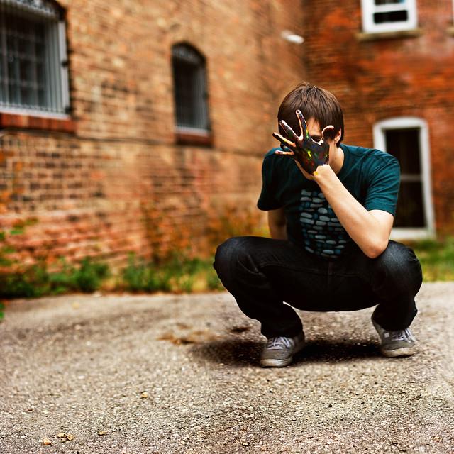 Flickr Mason O Mara