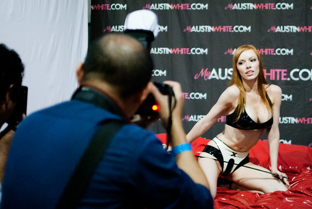 Adultcon 2012 http://www.flickr.com/photos/20438910@N03/7677540286