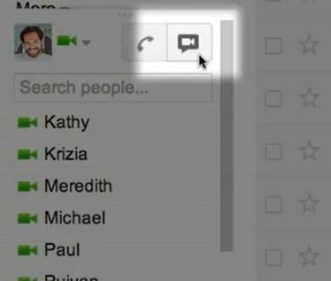 Google plus video chat
