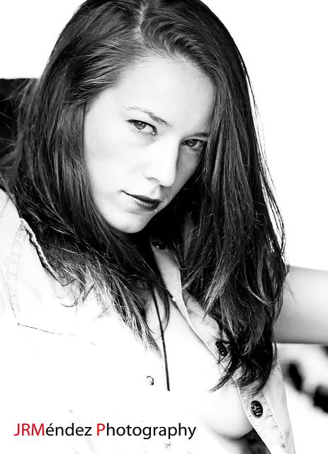 Elisabeth López model