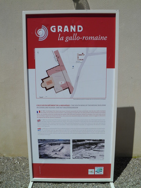 Grand (Andesina), France