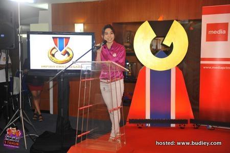 Ms Charmaine Cheah, Strategic Consultant Baskin Robbins Malaysia