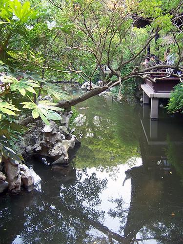 geo:lat=3115994600 geo:lon=12071604600 geotagged china chn garten jiangsu tongli tuisigarten 中国 同里 江苏 退思园