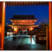 Sensoji Temple by msankar4