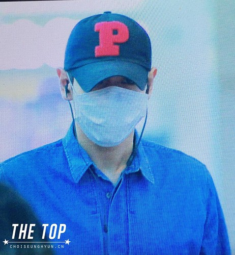 BIGBANG Departure Seoul Incheon to Foshan 2016-06-10 (108)