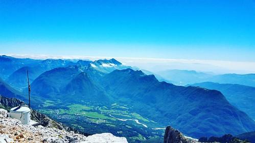 20160825 Plezzo/Bovec #loves_friuliveneziagiulia #montagna #mountains #montagne #ig_friuli_vg #igers_friuliveneziagiulia #ig_friuliveneziagiulia #friuliveneziagiulia #openair #alpinismo #sentiero #landscape #panorama #gray #slovenia #outdoors #mountaineer