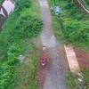 Minggu, waktunya bermain dan bergembira... #dji #djiphantom #drone #dronie